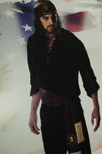 Mens Pirate Swashbuckler Buccaneer Heroes & Hombres Halloween Costume  Med NEW