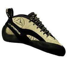 La Sportiva Men's TC Pro Rock Climbing Shoes Sage 41.5(eu) 8.5(mens) 9.5(womens)