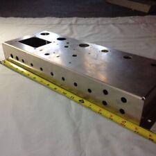 JTM45 chassis- .08 AL