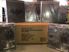 "MEZCO ONE 12 COLLECTIVE Batman Sovereign Knight 6"" IN STOCK and shipping NOW!!!!"