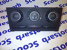 Saab 9-3 93 Calentador Clima Aire Con Unidad De Control 2007 - 2010 12772891 4D 5D Cv