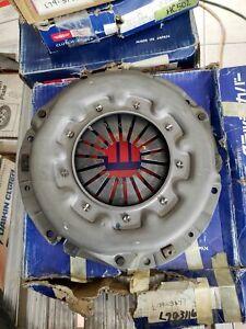 Clutch Pressure Plate Fits GM Luv Isuzu Pickup Trooper NOS