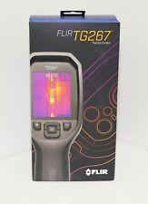 Flir Tg267 Thermal Imaging Camera Flir Tg267 160 X 120 9 Hz 13 To 716f New