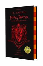 Harry Potter and the Philosopher's Stone (Gryffindor Edition) - sent worldwide