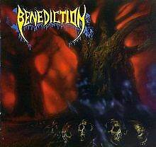 The Grand Leveller von Benediction | CD | Zustand gut