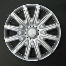 "Suitable For Ford Fiesta Mk 6, 7 15"" Wheel Trim Hub Cap Cover FD 483 AT"