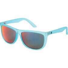 Electric Visual Tonette Blizzard Blue / Grey Plasma Chrome Sunglasses