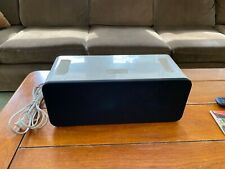 Apple iPod HIFI Speaker System Sound Dock A1121 (tested, excellent sound)