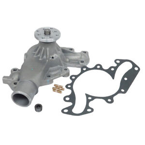 NEW HEAVY DUTY WATER PUMP FITS AM GENERAL HUMMER 6.2L 379 CID 1992-1993 23500133