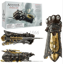 Assassin's Creed syndicate PS4 LAMA PHANTOM HIDDEN BLADE GAUNTLET COSPLAY Xbox