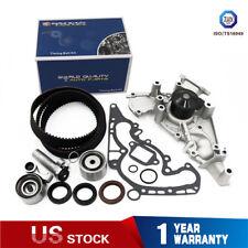 Timing Belt Kit Water Pump Tensioner for SC400 Lexus LS400 4.0L 1UZFE DOHC 90-97