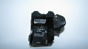 Battery Holder with DC Plug PART FOR Canon Vixia HF S100 HF S10
