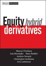 Very Good, Equity Hybrid Derivatives (Wiley Finance), Bermudez, Ana, Buehler, Ha
