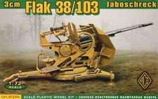 Ace 1/72 3cm Flak 38/103 Jaboschreck # 72294