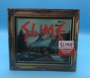 Slime Hier und Jetzt CD NEU OVP