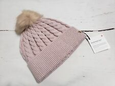 Lululemon Wool Be Toasty Toque Misty Pink NWT