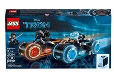 LEGO Tron Legacy IDEAS 21314 DISNEY FREE SHIPPING NIB SEALED