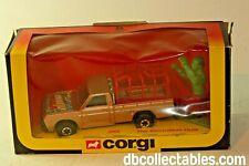 Corgi 264 Incredible Hulk, Mint Condition in Original Box