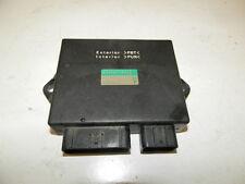 Kawasaki ZX-9R C-Modell Año 1998 CDI Caja Negra Unidad de Control