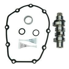 S&S Cycle 475C Chain Drive Camshaft Kit for Harley 2017-18 M8 Models