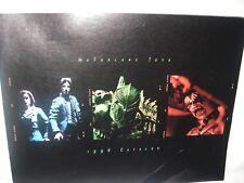 McFARLANE TOYS 1998 CATALOG KISS SPAWN X FILES MOVIE MANIACS 21 PAGES NEW