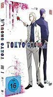 Tokyo Ghoul Root A (2. Staffel) - Vol. 2 von Shuhei ... | DVD | Zustand sehr gut
