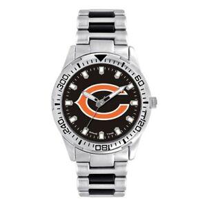 NFL Chicago Bears Men Heavy Hitter Watch Style: XWM2537 $69.90