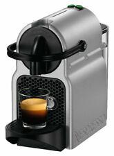 Brand New  Nespresso Inissia Espresso Machine -DeLonghi  EN80S(Silver)