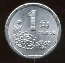 CHINE  1 jiao 1994