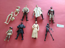 STAR WARS LOT DE FIGURINES - LOT N°03