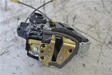 Toyota Corolla Verso Door Lock Right Rear Verso OSR Door Lock 2005