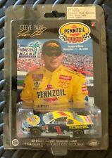 Racing Champions 1999 Steve Park #1 NASCAR 1:64 Die Cast Model - New!!