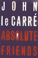 Le Carre, John .. Absolute Friends