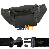 Cheap Quality Travel Bum Bag For Money Waist Wallet Belt Security Pouch Car Boot