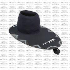 Solution Kayak Eclipse Spray Skirt,  Sea Kayaking Deck, neoprene whitewater