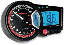 Koso RX-2 GP-Style Speedometer