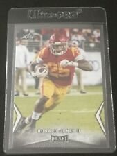 Ronald Jones II 2018 Leaf Draft Rookie Card (#50)