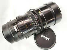 For Canon EOS M 135mm f/2.8 prime lens for mirrorless camera M5 M6 M10 M3 EF-M