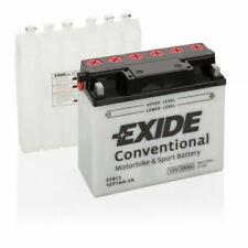 Batterie moto Exide 12Y16A-3A 12v 20ah 190A