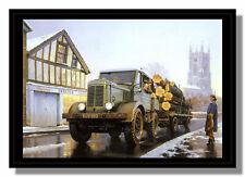 Latil timber tractor unit Halstead Maplestead Essex free p&p UK