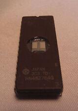 EPROM 3C3 TD HN482764G 28-Pin Ic Processor Chip