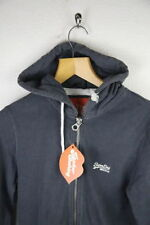 Superdry Fleece Long Sleeve Hoodies & Sweats for Men