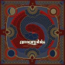 Englische's vom Nuclear-Musik-CD-Amorphis