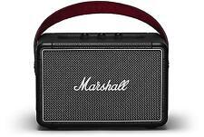 Marshall Kilburn II Portable Bluetooth Speaker, Black