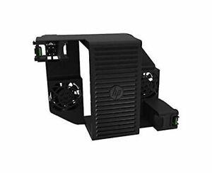 HP Z440 Memory Cooling Kit Shroud Fan Baffle J2R52AA | 748799-001