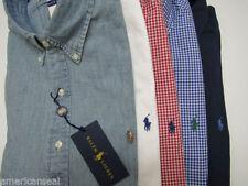 Vêtements chemises décontractées Ralph Lauren pour homme
