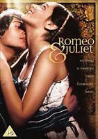 Romeo & Juliet DVD Nuovo DVD (PHE1782)