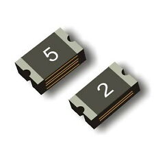10PCS 0.5A 500MA 6V SMD Resettable Fuse PPTC 0603 1.6mm×0.8mm
