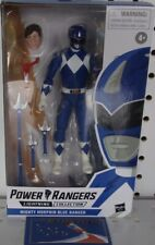 Power Rangers Lightning Collection - Blue Ranger - Mighty Morphin