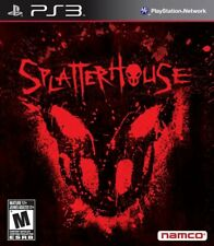 Splatterhouse  - Sony Playstation 3 Game